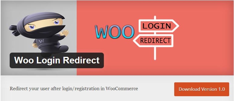 Redirect your user in WooCommerce - Nayem-Devs